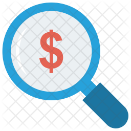 Search earning Icon