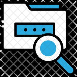 Search Folder Icon