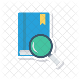 Search in book Icon