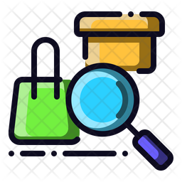 Search Product Icon