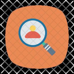 Search Profile Icon