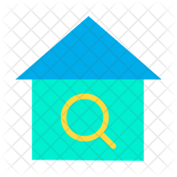 Search Property Icon