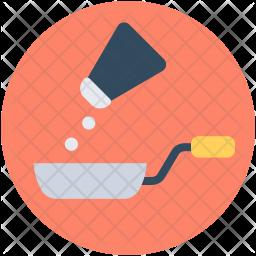 Seasoning Icon