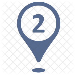Second location Icon
