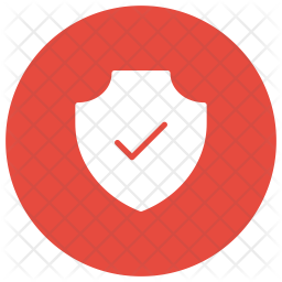 Secure Glyph Icon