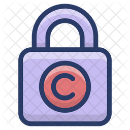 Secure Padlock Icon