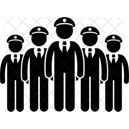 Security company Icon