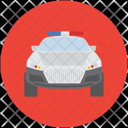 Security van Icon