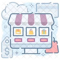 Select Items Icon
