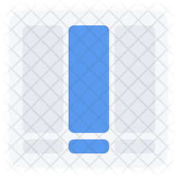 Select Layout Icon