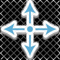 Selection Square Icon