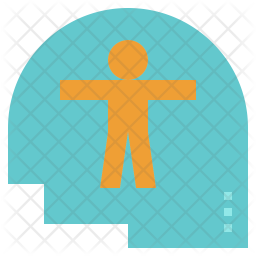 Self Awareness Icon