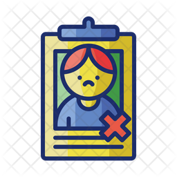 Self Exclusion Icon