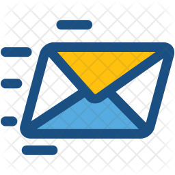 Sending Email Icon
