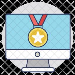 SEO Award Icon