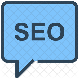 Seo Chat Icon