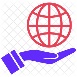 Seo global Icon