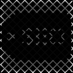 Seo Label Icon