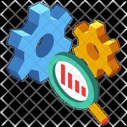 Seo Optimization Icon