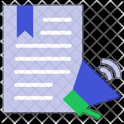 Seo Process Icon