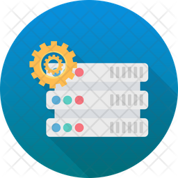 Server Configure Icon