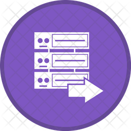 Server Iii Icon