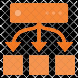 Server load base Icon