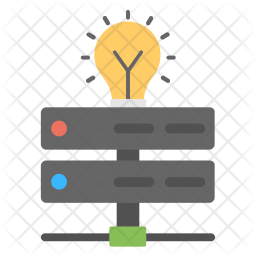 Server Solution Icon