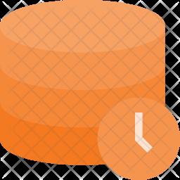 Server timeout Icon