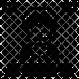 Service Glyph Icon