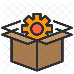 Service packages Icon