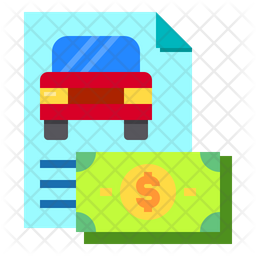 Service Payment Icon