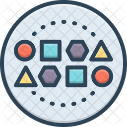 Set Icon Of Colored Outline Style Available In Svg Png Eps Ai Icon Fonts
