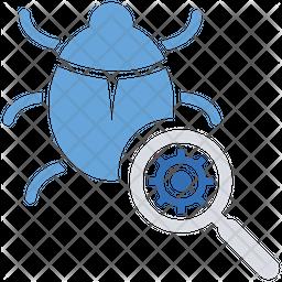 Set Bug Fixing Icon