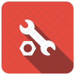 Setting Glyph Icon