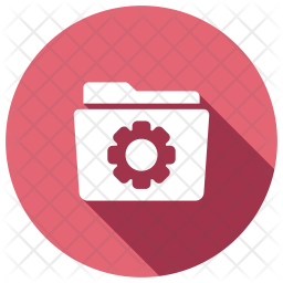 Setting Folder Glyph Icon