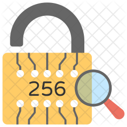 SHA-256 Icon