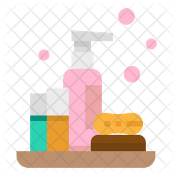 Hygiene Kit Icon