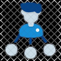 Share Flat Icon
