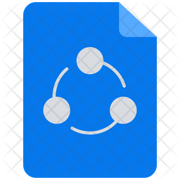 Share File Icon