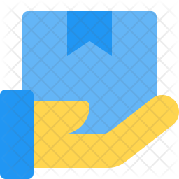 Share parcel Icon