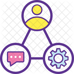 Shared Value Icon