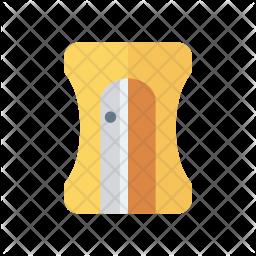 Sharpener Flat Icon