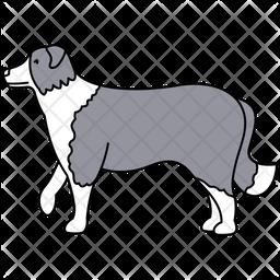 Sheepdog Icon