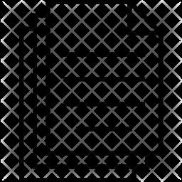 Sheets Icon