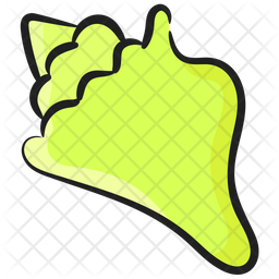 Shellfish Icon