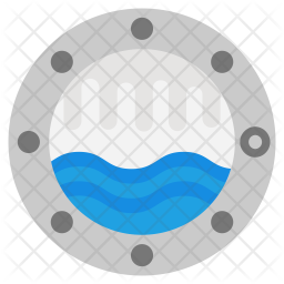 Ship Window Icon