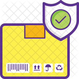Shipping Protection Icon