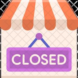 Shop Close Icon
