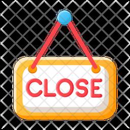Shop Hanger Icon